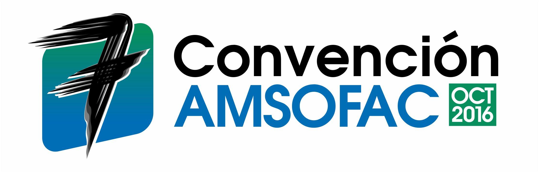 Reseña de la Convención AMSOFAC 2016 en redes sociales....
